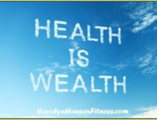 Healthy Habits for Healthy Immunity…