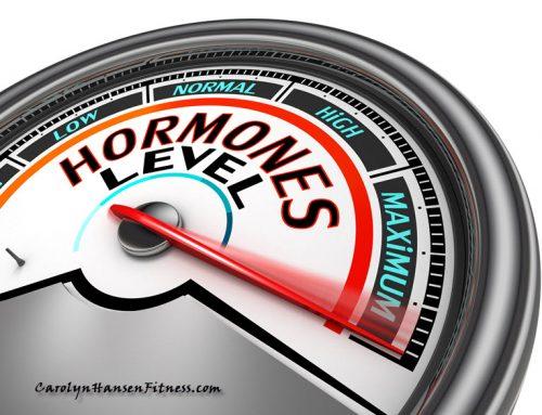 Maximize HGH – Human Growth Hormone